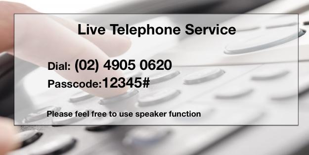 Live-service